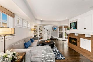 Photo 3: SAN DIEGO House for sale : 4 bedrooms : 4355 Hortensia St