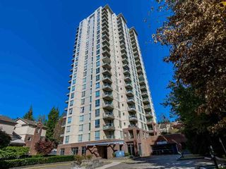 "Photo 2: 1005 7077 BERESFORD Street in Burnaby: Highgate Condo for sale in ""CITY CLUB ON THE PART"" (Burnaby South)  : MLS®# R2231491"