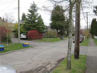 Photo 6: 2848 W 42ND Avenue in Vancouver: Kerrisdale House for sale (Vancouver West)  : MLS®# V890105