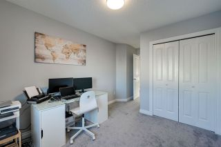 Photo 26: 1541 RUTHERFORD Road in Edmonton: Zone 55 House Half Duplex for sale : MLS®# E4228233