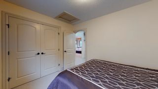 Photo 28: 412 AINSLIE Crescent in Edmonton: Zone 56 House for sale : MLS®# E4255820
