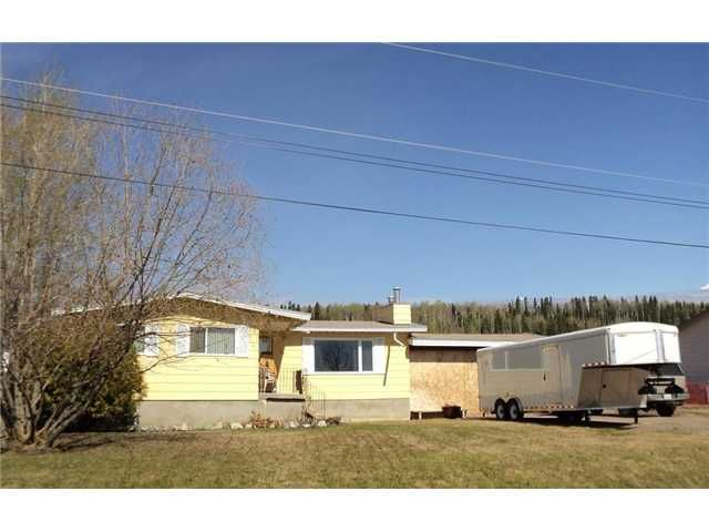 Main Photo: 5431 47TH Street in Fort Nelson: Fort Nelson -Town House for sale (Fort Nelson (Zone 64))  : MLS®# N208181