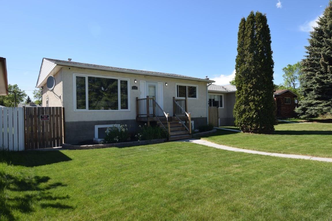 Main Photo: 12342 95 Street in Edmonton: Zone 05 House for sale : MLS®# E4248495