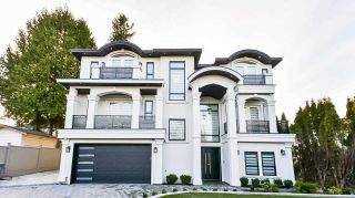 Photo 1: 7579 142 Street in Surrey: East Newton House for sale : MLS®# R2582085