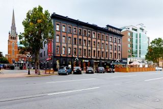 Photo 1: 110 759 Yates St in : Vi Downtown Business for sale (Victoria)  : MLS®# 859395