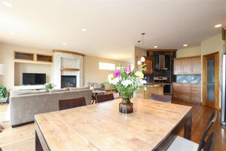 Photo 14: 11 Autumnview Drive in Winnipeg: South Pointe Residential for sale (1R)  : MLS®# 202118163