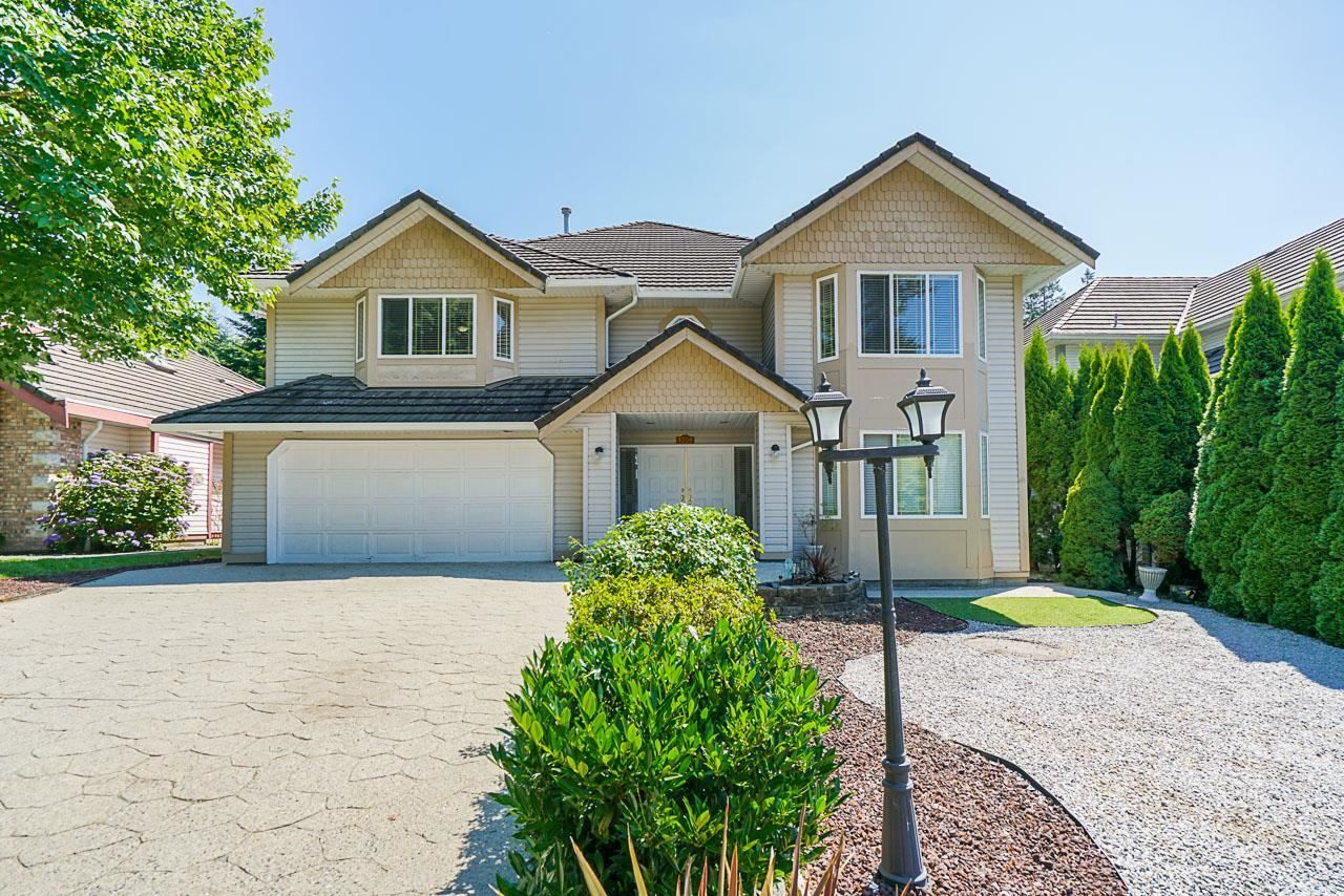 """Main Photo: 1309 OXFORD Street in Coquitlam: Burke Mountain House for sale in """"COBBLESTONE GATE"""" : MLS®# R2599029"""