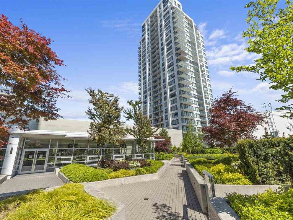 Main Photo:  in Coquitlam: Uptown Condo for rent : MLS®# AR007A