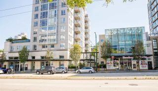 Photo 13: 1020 W BROADWAY in Vancouver: Fairview VW Office for lease (Vancouver West)  : MLS®# C8037528