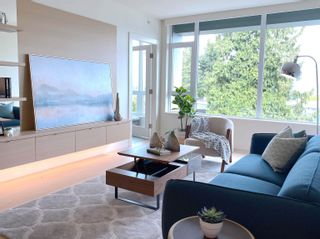 """Photo 15: 304 3639 W 16TH Avenue in Vancouver: Point Grey Condo for sale in """"The Grey"""" (Vancouver West)  : MLS®# R2611859"""