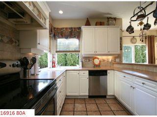 "Photo 5: 16916 80A Avenue in Surrey: Fleetwood Tynehead House for sale in ""FLEETWOOD"" : MLS®# F1326960"