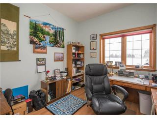 Photo 27: 42143 TOWNSHIP RD. 280 RD in Rural Rockyview County: Rural Rocky View MD House for sale (Rural Rocky View County)  : MLS®# C4033109