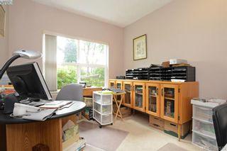 Photo 16: 105 1485 Garnet Rd in VICTORIA: SE Cedar Hill Condo for sale (Saanich East)  : MLS®# 768684