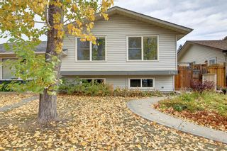 Photo 1: 394 Midridge Drive SE in Calgary: Midnapore Semi Detached for sale : MLS®# A1151575