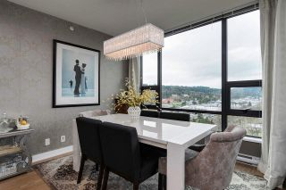 """Photo 7: 1803 301 CAPILANO Road in Port Moody: Port Moody Centre Condo for sale in """"THE RESIDENCES"""" : MLS®# R2157034"""