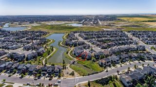 Photo 38: 154 SAGEWOOD Landing SW: Airdrie Detached for sale : MLS®# A1028498