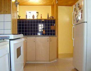 Photo 5: 138 COLLEGIATE Street in WINNIPEG: St James Residential for sale (West Winnipeg)  : MLS®# 2705258