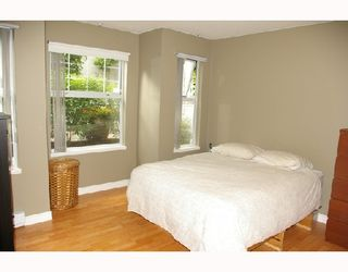 Photo 5: 206 1035 AUCKLAND Street in New_Westminster: Uptown NW Condo for sale (New Westminster)  : MLS®# V713521