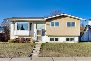 Photo 1: 52 Maple Court Crescent SE in Calgary: Maple Ridge Detached for sale : MLS®# A1092001