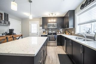 Photo 14: 1017 2400 Ravenswood View SE: Airdrie Row/Townhouse for sale : MLS®# A1075297