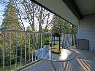 """Photo 9: 1053 CECILE Drive in Port Moody: College Park PM Townhouse for sale in """"CECILE HEIGHTS"""" : MLS®# V931590"""