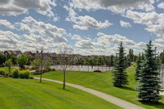 Photo 30: 430 CRANFORD Court SE in Calgary: Cranston Row/Townhouse for sale : MLS®# A1015582