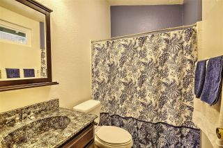 Photo 19: PINE VALLEY House for sale : 3 bedrooms : 7744 Paseo Al Monte