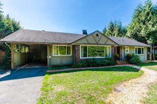 Photo 1: 768 WESTCOT Place in West Vancouver: British Properties House for sale : MLS®# R2614175