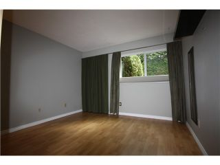 """Photo 9: 11 460 W 16TH Avenue in Vancouver: Cambie Townhouse for sale in """"Cambie Square"""" (Vancouver West)  : MLS®# V1054620"""