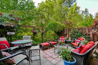 "Photo 16: 11 12227 SKILLEN Street in Maple Ridge: Northwest Maple Ridge Townhouse for sale in ""McKinney Creek"" : MLS®# R2271123"
