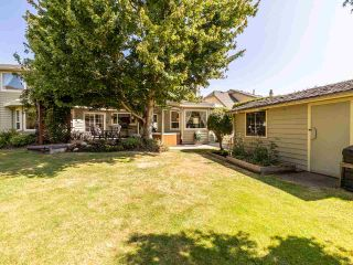 """Photo 35: 11771 PLOVER Drive in Richmond: Westwind House for sale in """"WESTWIND"""" : MLS®# R2484698"""