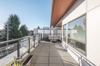 Photo 24: 406 2858 W 4TH AVENUE in Vancouver: Kitsilano Condo for sale (Vancouver West)  : MLS®# R2535002