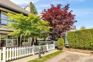 """Photo 2: 79 12099 237 Street in Maple Ridge: East Central Townhouse for sale in """"GABRIOLA"""" : MLS®# R2583768"""