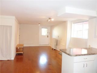 """Photo 15: 2727 FRANKLIN Street in Vancouver: Hastings East House for sale in """"HASTINGS SUNRISE"""" (Vancouver East)  : MLS®# V1128916"""