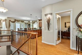Photo 9: 6 301 Cartwright Terrace in Saskatoon: The Willows Residential for sale : MLS®# SK841398