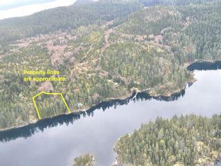 Photo 1: SL8 Read Island in : Isl Read Island Land for sale (Islands)  : MLS®# 873651