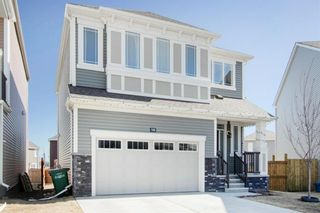 Photo 27: 18 Osborne Common SW: Airdrie Detached for sale : MLS®# A1088269