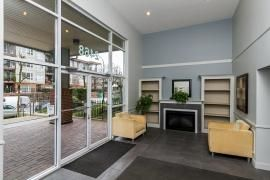 """Photo 16: 316 2468 ATKINS Avenue in Port Coquitlam: Central Pt Coquitlam Condo for sale in """"BOURDEAUX"""" : MLS®# R2046100"""