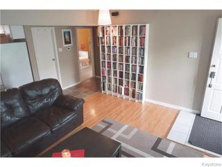 Photo 3: 426 Country Club Boulevard in Winnipeg: Westwood / Crestview Residential for sale (West Winnipeg)  : MLS®# 1616212