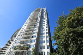 "Photo 1: 705 1850 COMOX Street in Vancouver: West End VW Condo for sale in ""EL CID"" (Vancouver West)  : MLS®# R2625808"