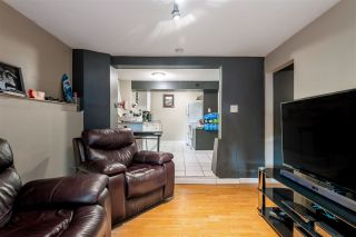 Photo 20: 3184 E 8TH AVENUE in Vancouver: Renfrew VE House for sale (Vancouver East)  : MLS®# R2508209