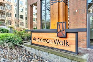 "Photo 26: 304 139 W 22ND Street in North Vancouver: Central Lonsdale Condo for sale in ""ANDERSON WALK"" : MLS®# R2526044"