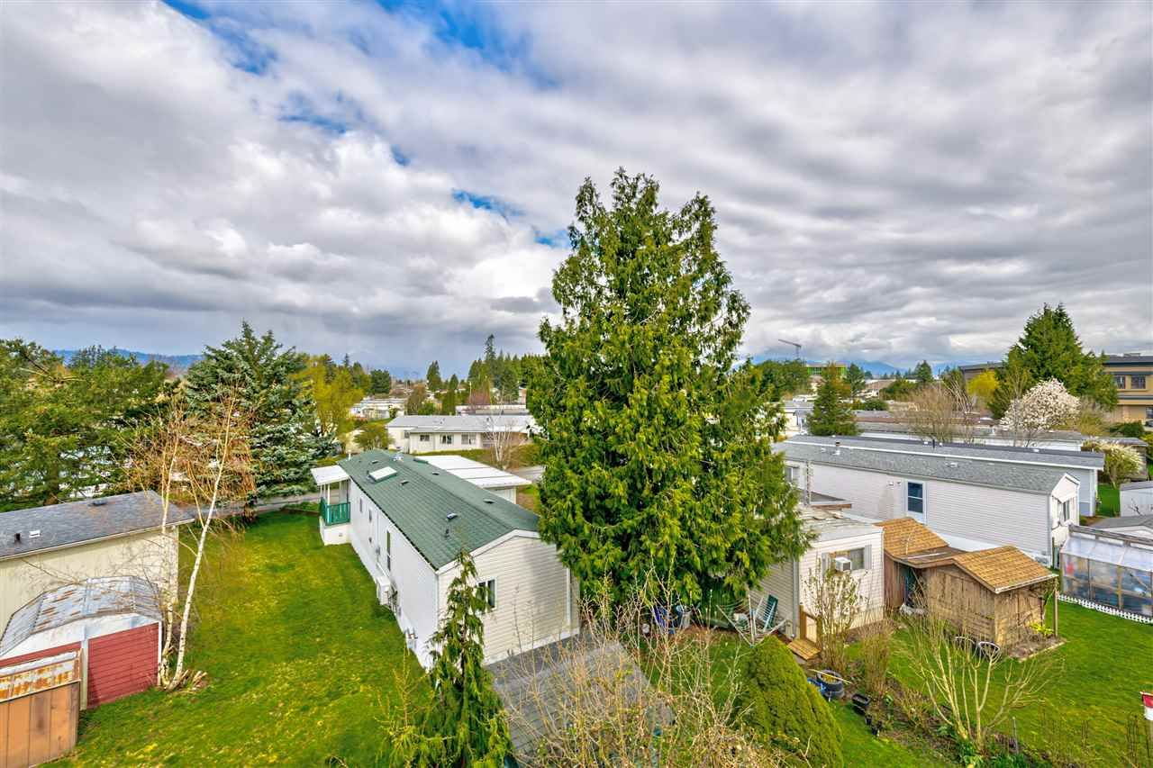 Photo 25: Photos: 308 5765 VEDDER Road in Chilliwack: Vedder S Watson-Promontory Condo for sale (Sardis)  : MLS®# R2565361