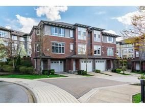 """Photo 2: 63 18777 68A Avenue in Surrey: Clayton Townhouse for sale in """"THE COMPASS"""" (Cloverdale)  : MLS®# R2295313"""