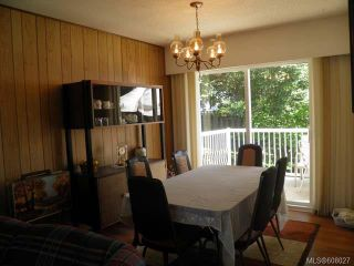 Photo 3: 1655 McLauchlin Dr in COURTENAY: CV Courtenay East House for sale (Comox Valley)  : MLS®# 608027