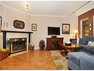 Photo 5: # 5 98 BEGIN ST in Coquitlam: Maillardville Condo for sale : MLS®# V1090382