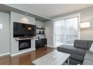 "Photo 2: 77 18983 72A Avenue in Surrey: Clayton Townhouse for sale in ""KEW"" (Cloverdale)  : MLS®# R2425839"