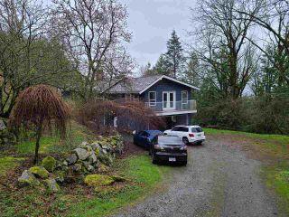 Photo 1: 3619 ELDRIDGE Road in Abbotsford: Sumas Mountain House for sale : MLS®# R2558682