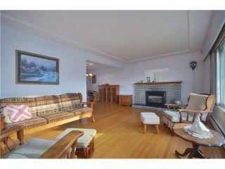 "Photo 2: 3915 WILLIAM Street in Burnaby: Willingdon Heights House for sale in ""WILLINGTON HEIGHTS"" (Burnaby North)  : MLS®# V986116"