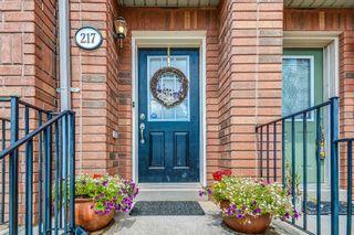 Photo 3: 217 Roxton Road in Oakville: River Oaks House (3-Storey) for sale : MLS®# W3552401